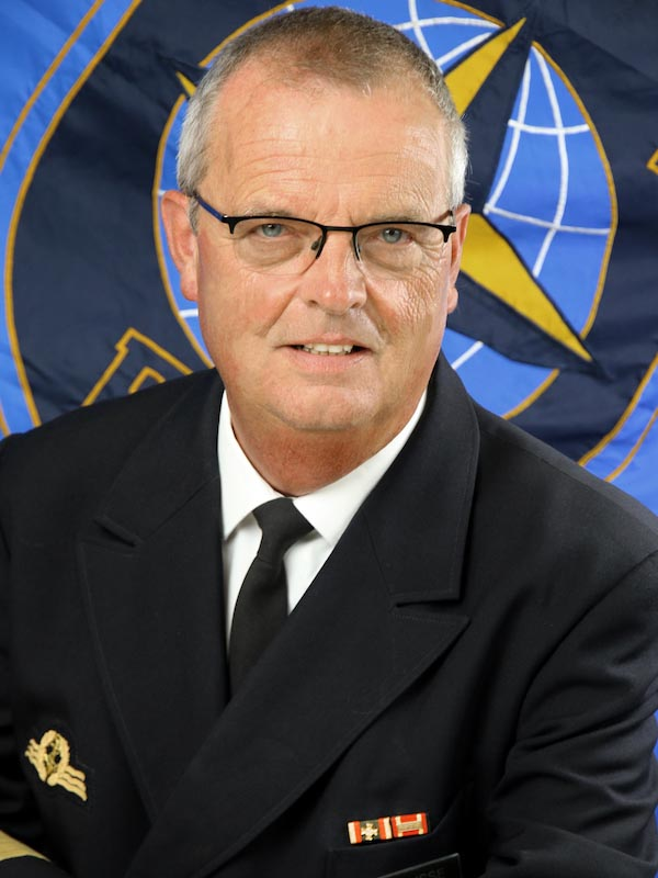 rear admiral busse