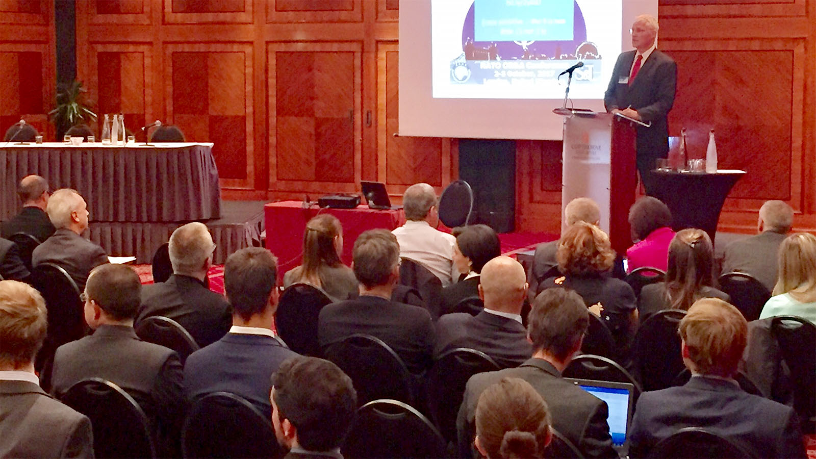 11th NATO Operations Research and Analysis Conference Concludes in London