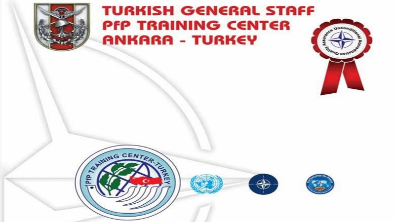 PfP Training Center in Ankara organizes
