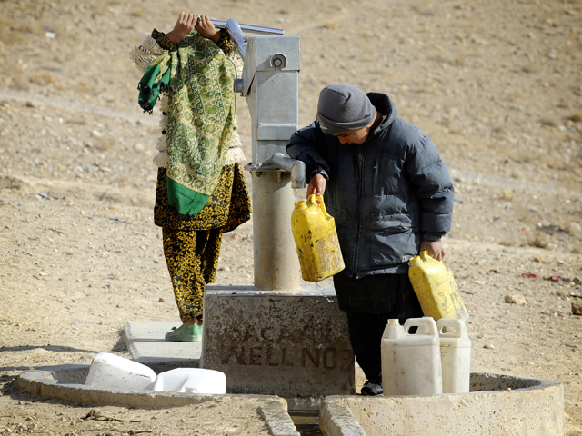 <b>Ask Women What They Want And Need.</b> The international community decided to put running water in the houses so that the women did not have to walk to the well. Women in Afghanistan do not want this, as going to the well is sometimes their only opportunity to meet and socialize with other women and find out what is happening in the village and the surrounding area.